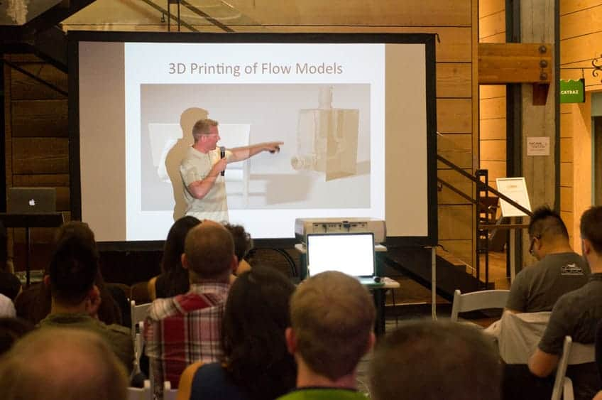 3D Printing in Hospitals : Technology vs. ROI