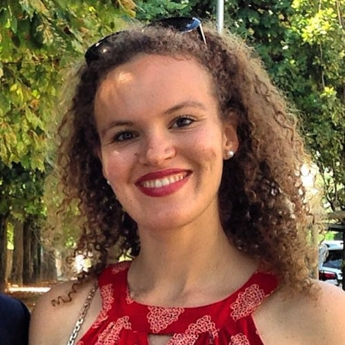 Nora Toure