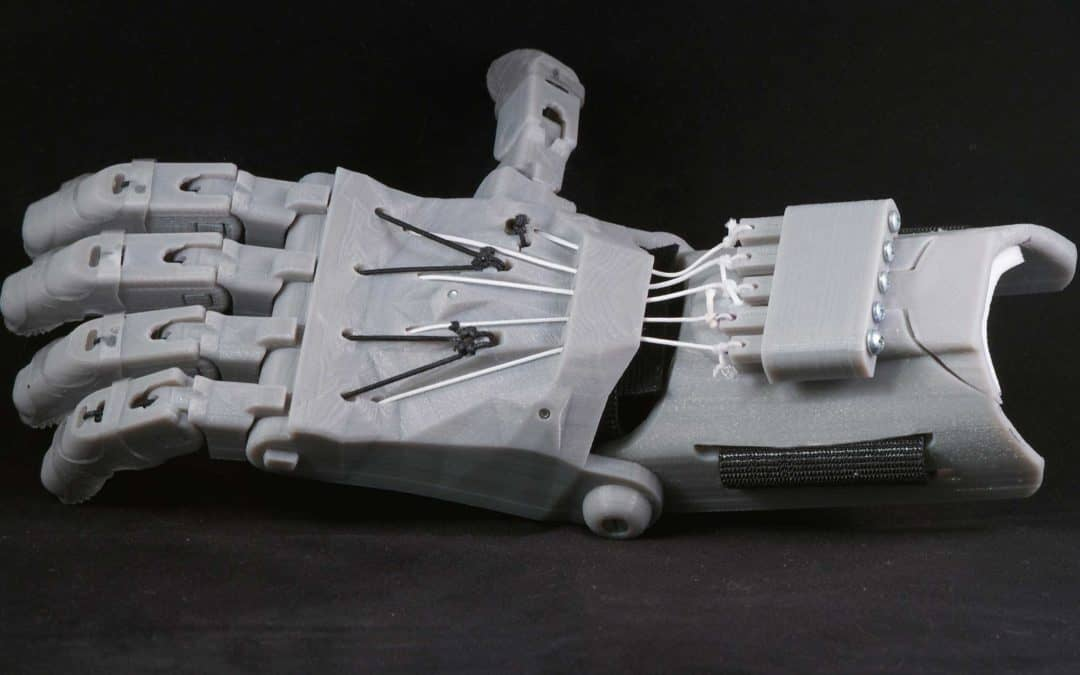 3DHEALS Influencer Interview Series: Mr. EvanKuester