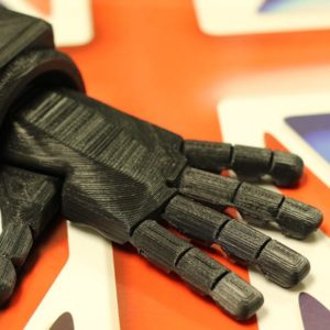 3D Printing in Prosthetics: Open Source 3D Printed Prosthetics for Hand Amputees