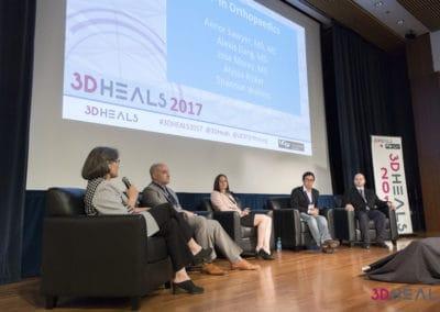 3DHEALS2017