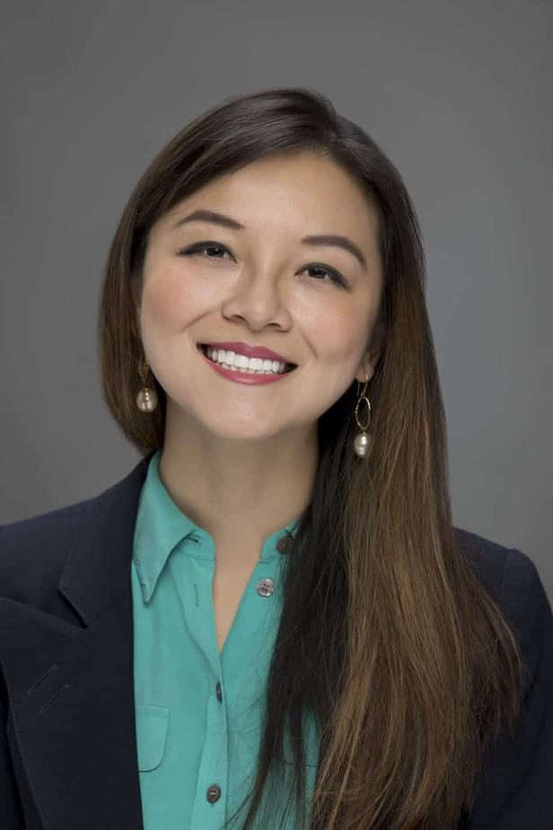Jenny Chen, M.D.