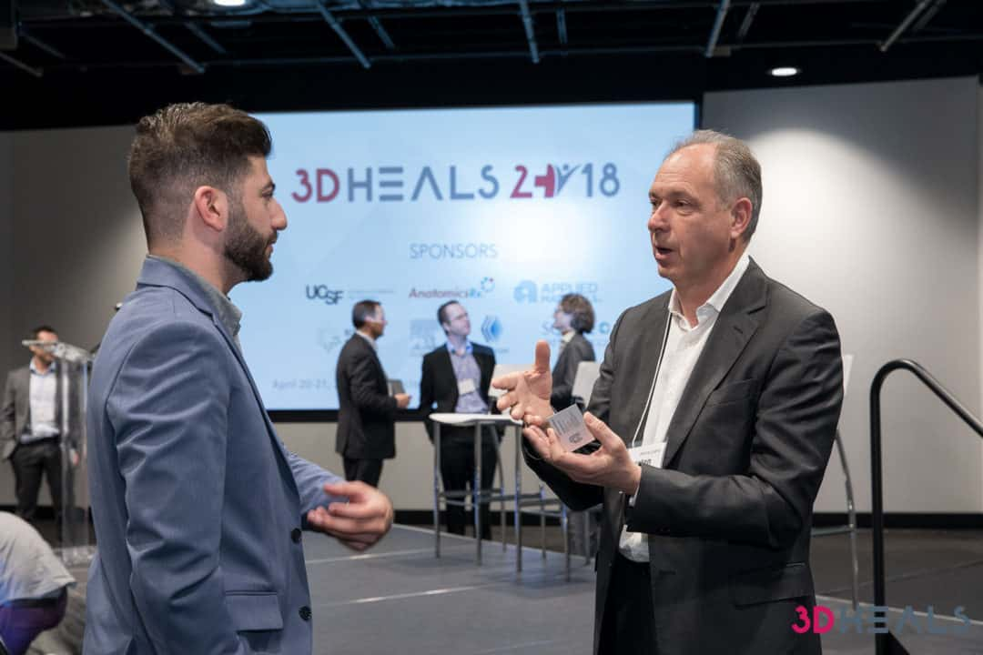 3DHEALS2018