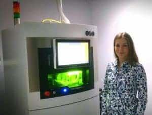 3DHEALS Innovator Stories: Marta Kazmierowska On Metal 3D Printing in Dentistry