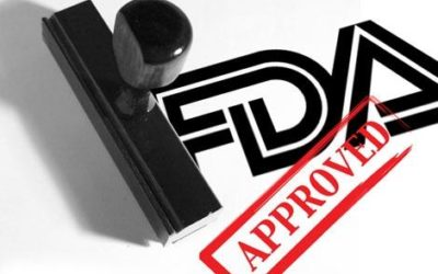 "Finalized, the FDA guidance document ""Technical Considerations for Additive Manufactured Medical Devices"""