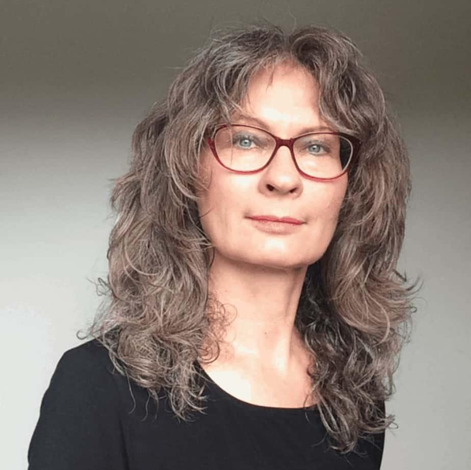 Irene Healey