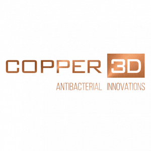 copper3d logo
