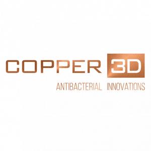 copper3d logo