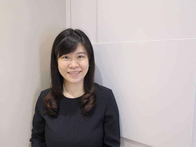 Dr. YiWen Chen