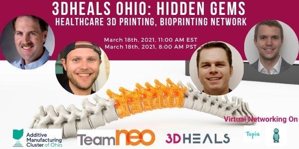 3D Printing Ohio