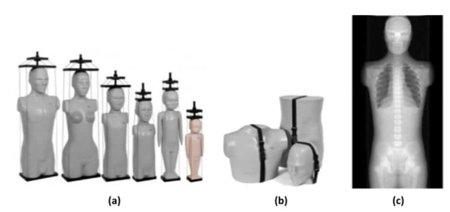 3D Printing of Customizable Phantoms in Radiation Oncology
