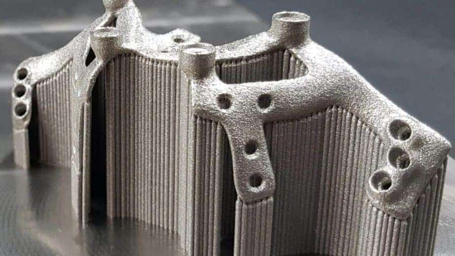 3D printing Implants for Atrophic Jaws1